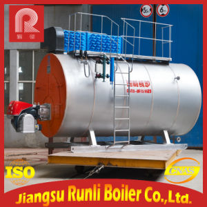 Horizontal Type Light Oil Fired Thermal Oil Boiler pictures & photos