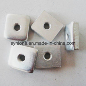 China OEM Customized Steel Stamping Parts pictures & photos