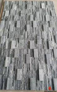Chinese Green Granite Culture Stone Interior Wall Cladding pictures & photos