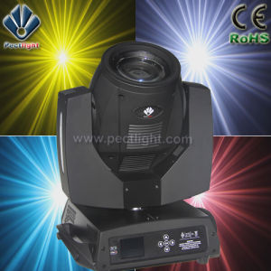 Disco Beam 7r 230W Double Prisms Moving Head Party Light pictures & photos