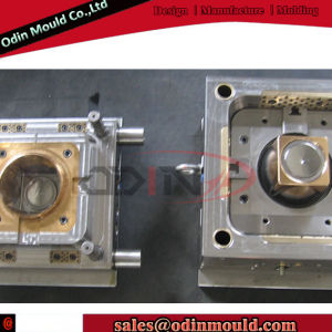 Thin Wall Bucket Injection Mould (10L) pictures & photos