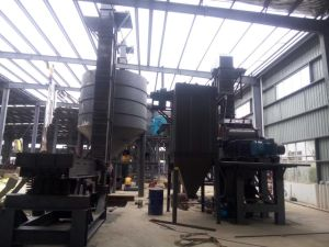 Jiangxi Gandong Rock Hammer/Hammer Mill for Sale, Grinding Machine pictures & photos