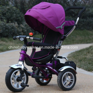 Hot Selling En71 Certificate Baby Kids Tricycle pictures & photos