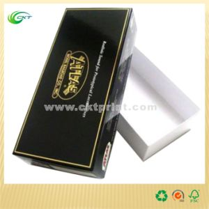Foil Stamping Box for Wine Box, Gift Box. (CKT-CB-1124)