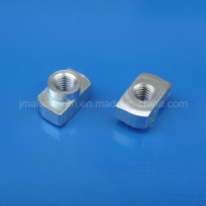 Carbon Steel T Slot Nuts pictures & photos