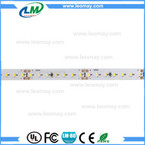 3014 60LED 14.4W Yellow Flexible LED Strip Light pictures & photos