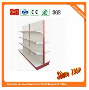 Metal Corner Supermarket Shelf for Display 08031 pictures & photos