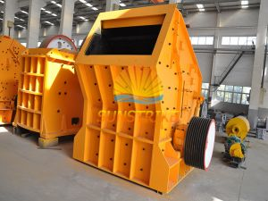 Stone Impact Crusher Price for Sale Used in Secondary Crushing