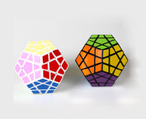 New Design Fashionable New Style OEM Megaminx Magic Cube pictures & photos