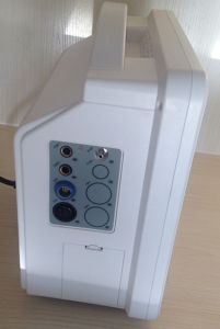 12 Inch Ce&ISO Approved Medical Multi-Parameter Patient Monitor pictures & photos