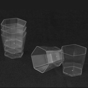 PS/PP Disposable Plastic Cup Water Cup Drink Cup pictures & photos