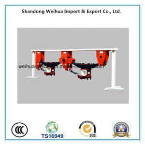 High Quality Trailer Parts Mechanical Suspension American Type pictures & photos
