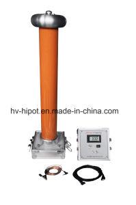 High Voltage AC/DC Digital Meter GDFR pictures & photos