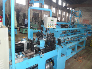 Full Automatic Chain Link Fence Machine From China pictures & photos