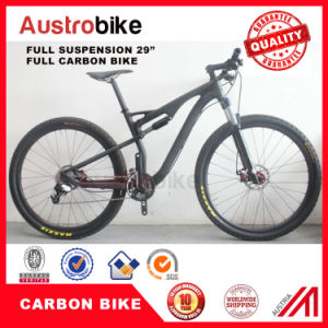 "Full Carbon Mountain Bike MTB Carbon 26"" 27.5"" 29"" pictures & photos"