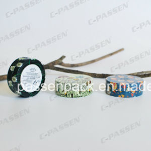 35g Printed Aluminum Cosmetic Cream Jar (PPC-ATC-042) pictures & photos