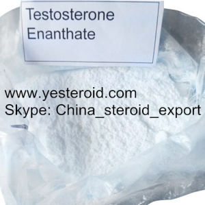 Anabolic Androgenic Steroid Hormone Testosterone Enanthate Primoteston 315-37-7 pictures & photos
