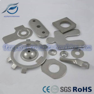 Precision Metal Stampings-Stampingparts pictures & photos