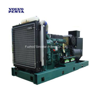 Volvo Penta Diesel Power Generator 200kw 250kVA pictures & photos