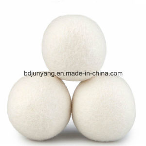 Attractive and Durable Felt Laundry Washing Ball pictures & photos