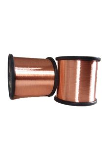 Strand Wire (CCA-0.30~0.50mm) pictures & photos
