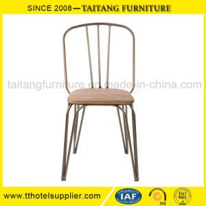 Classic Design Iron Bistro Chair pictures & photos