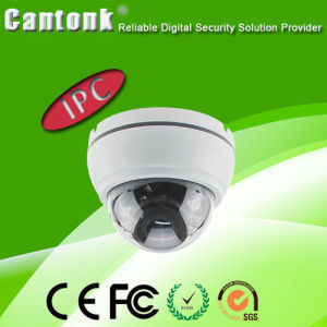 Indoor Dome 20m IR Security Digital IP Camera pictures & photos