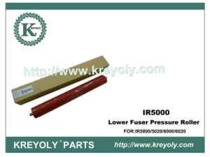 Compatible Parts for Upper Fuser Roller IR5000 pictures & photos