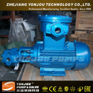 Yonjou Diesel Fuel Transfer Pump pictures & photos