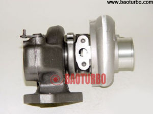Td04-10t/49177-01504 Turbocharger for Mitsubishi pictures & photos