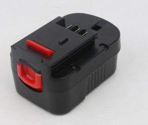 A Grade Power Tool Battery for Black & Decker A14