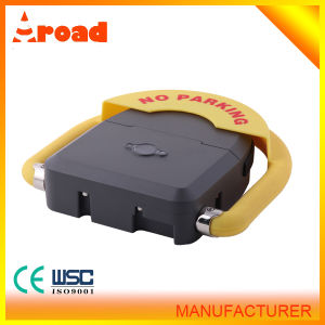 Remote Car Parking Lock Barrier for Car Parking System (TSH20101) pictures & photos