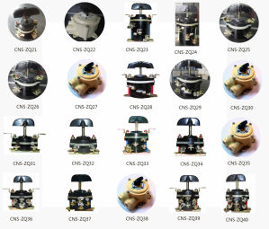 Tower Rotary Switch for Electromotor (Hz10-10/3P) pictures & photos