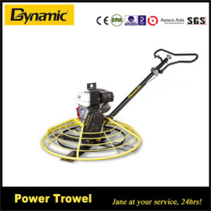 1200mm Walk Behind Power Trowel pictures & photos
