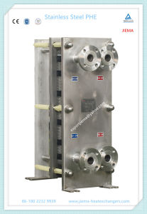 Milk Beer Beverage Apv Plate Heat Exchanger Pasteurizer pictures & photos