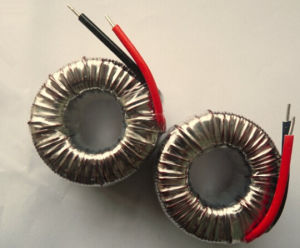 Encapsulated Toroid and Power Transformer for Welding Machine pictures & photos