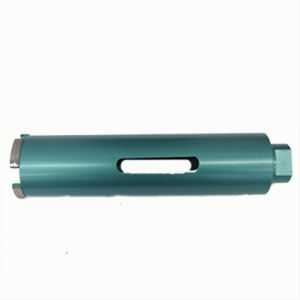 Diamond Core Drill for Drilling Concrete with Metal Bar, Wall, Glass, Ceramic etc pictures & photos