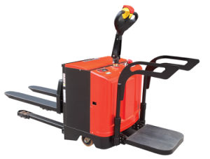 Fully Electric Pallet Truck (FEPT-20)