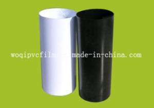 Thermoformed HIPS Plastic Sheet Conductive for Electronic Packing pictures & photos