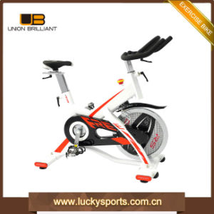 Gym Equipment Fitness Spinning Cycle Spin Exercise Bike Spin with Monitor pictures & photos