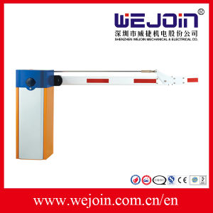 Automatic Barrier Road Safety Safety Barrier Safety Products pictures & photos
