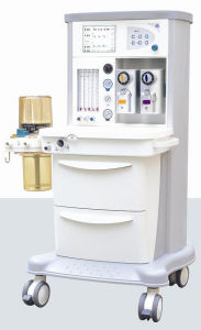 FDA Approved Anesthesia Machine with Ventilator at Low Cost pictures & photos