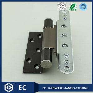 Easy to Install 201 Stainless Steel Door Hinge (G33)