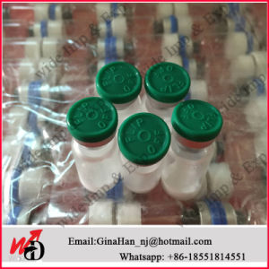 Pure Release Hormone Peptide 5mg Vial Hexarelin pictures & photos