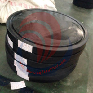 Laminated Rubber Bridge Bearing From China Manufacturers to Philippine pictures & photos