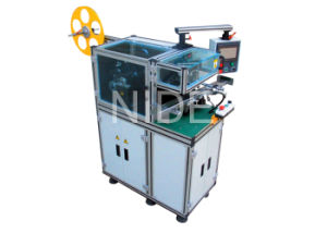 Armature Insulation Paper Inserting Machine for DC Motor, Wiper Motor pictures & photos
