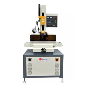 High-Speed EDM Micro-Hole Processing Machine / EDM Small Hole Drilling Machine / EDM Super Hole Drilling Machine pictures & photos