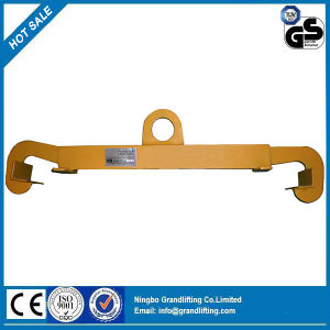 Jaw Adjustable Barrel Lifting Clamp pictures & photos