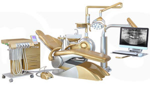 Multifunction Implant Dental Chair Unit / Special for VIP Clinic