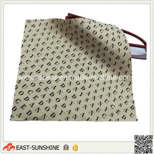 Custom Print High Quality Microfiber Optical Eyeglass Cloth (DH-MC0629) pictures & photos